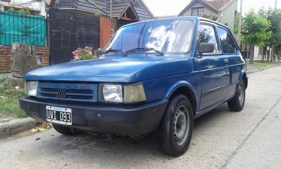 Fiat Spazio Tl 1987 Motor 1300