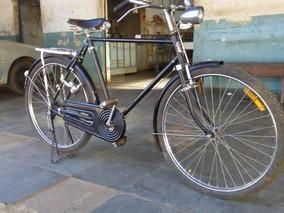 Bicicleta Antiga 1956