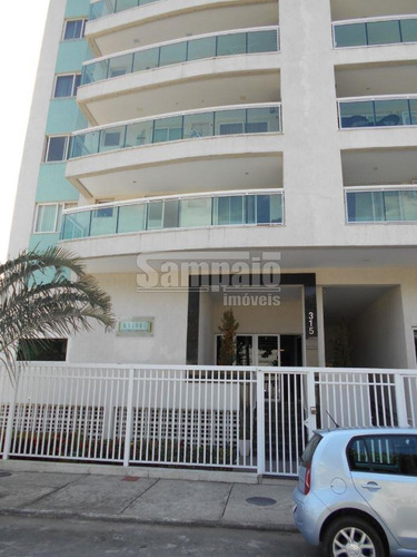 Imagem 1 de 25 de Apartamento - Ref: S5cb6052