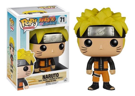 Funko Pop Naruto #71 Nuevo Original