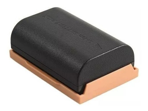 Bateria P Canon Lp-e6 (lp-e6n) Altern, 7d, 60d, 70d, 5d 80d