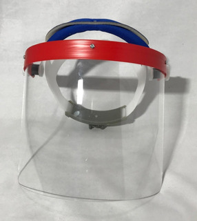 Protector Facial Extra Resistente
