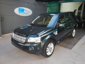 Land Rover Freelander 2 Freelander Blindada Se 2014 Revisada