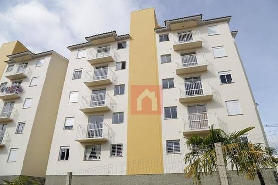 Apartamento Com 2 Dormitórios À Venda, 46 M² Por R$ 135.000 - América - Farroupilha/rs - Ap0772