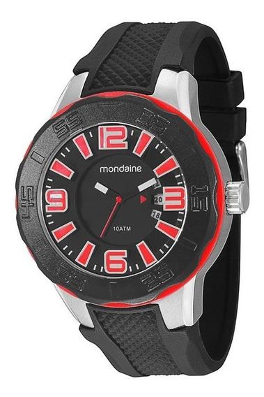 Relógio Masculino Mondaine Esportivo - 62018g0mbnu1