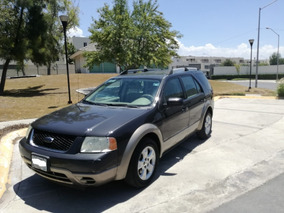 Ford Freestyle Minivan Limited