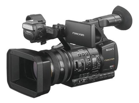 Filmadora Sony Nxcam Led (150 Horas)