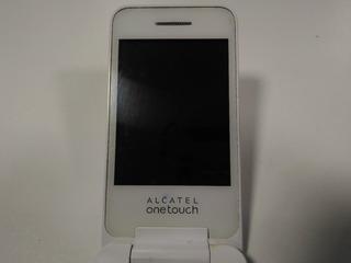 Celular Com Defeito Alcatel 2012d No Estado Sem Imagem