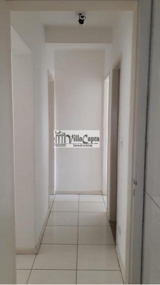 Apartamento Para Locação Em São José Dos Campos, Jardim São Dimas, 2 Dormitórios, 2 Banheiros, 1 Vaga - 293a_1-1502656