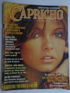 Revista Capricho 389 Jun 1975 Fotonovela Dia Dos Namorados