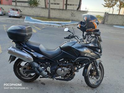 Vendo Suzuki Dl 650 V Strom