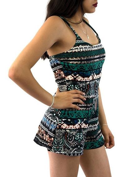 Jumpsuit Short Para Dama Jumpers Mujer Overol Palazzos Modelos Colores Diseño Calidad -01