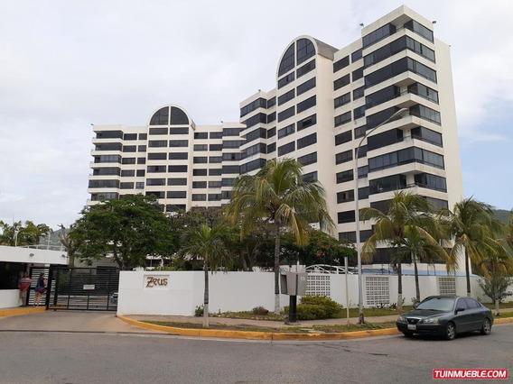 Apartamentos En Alquiler Mariaestela Boada