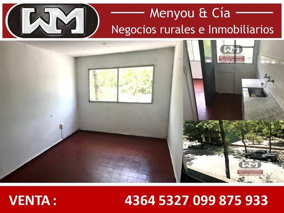 Venta Apartamento Trinidad Flores 2 Dormitorios Inmob Menyou
