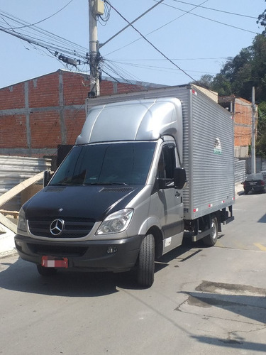 Mercedes-benz Sprinter Chassi 2.2 Cdi 311 Street Rs Extra