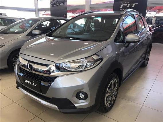 Honda Wr-v Wr-v Exl 1.5 Cvt Flex