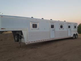 Horse Trailer Para 6 Caballos En Linea