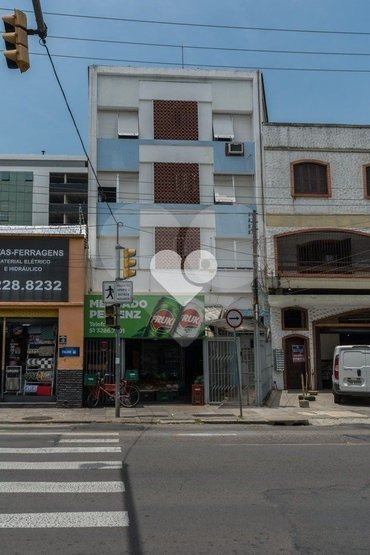 Apartamento De 41m² De 2 Dormitórios - Floresta - 28-im437148