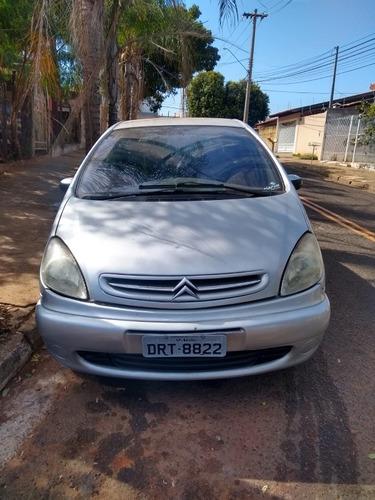 Citroën Xsara Picasso 2006 1.6 Glx Seleção 5p