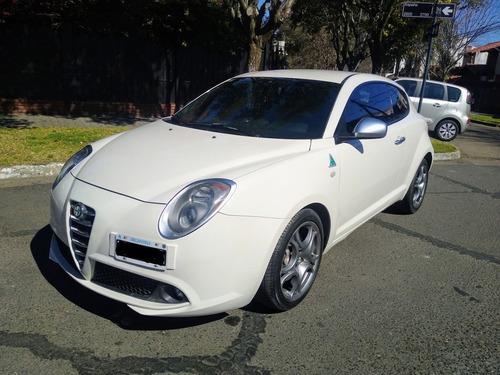 Alfa Romeo Mito 1.4 Tbi Quadrifoglio Verde 2013