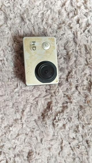 Replica Câmera Gopro Sports Pro Ultra Hd Prova D