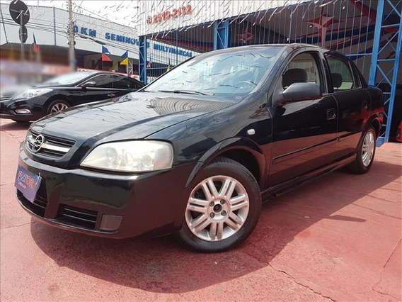 Chevrolet Astra Chevrolet Astra Sedan Cd 2.0 8v(aut.) 2003