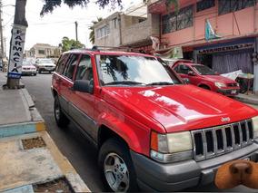Jeep Grand Cherokee 4x4 6 Cilindros