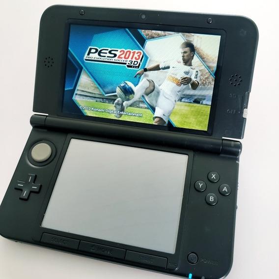 Nintendo 3ds + Jogo De Brinde