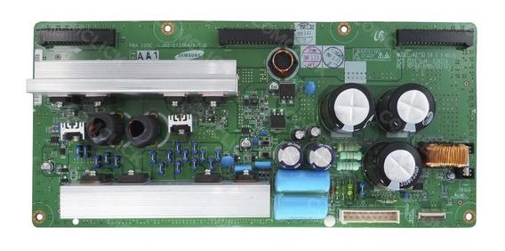 Placa X-main Tv Samsung Pl42s5sc/xaz, Pl42s5sc/xbg Original