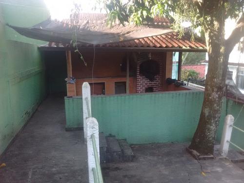 Casa Para Venda - Taquara, Rio De Janeiro - 540m² - 868
