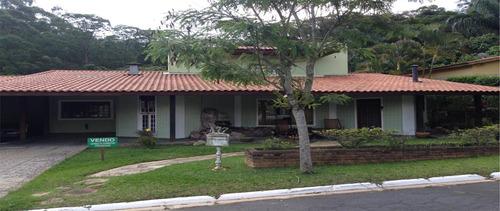Imagem 1 de 25 de Casa Com 4 Dormitórios À Venda, 631 M² Por R$ 2.000.000,00 - Granja Viana - Jandira/sp - Ca11942
