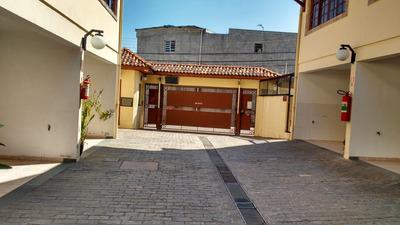 Sobrado Em Condominio Peres Ref. 17-009