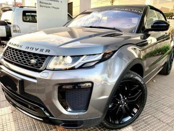 Land Rover Range Rover Evoque Cabriolet 2.0 Hse Dynamic