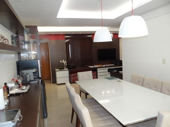 Apartamento Com 4 Quartos À Venda, 114 M² Por R$ 629.000 - Setor Nova Suiça - Goiânia/go - Ap1565