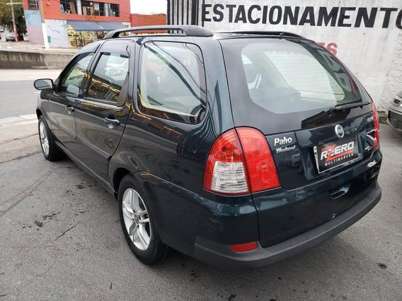 Fiat Palio Weekend 2006 Elx Completa 1.4 8v Flex Revisada