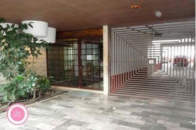 Departamento Exterior En Séptimo Piso Con Inmejorable Vista.