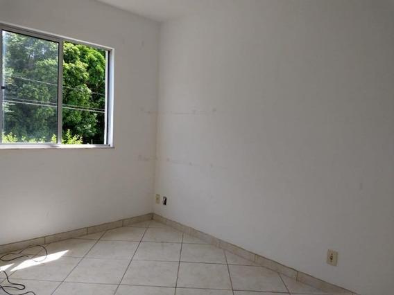 Apartamento Para Venda Em Camaçari, Abrantes - Vs468