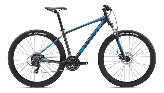 Bicicleta Giant Talon 29 4 M Charcoil 2001113225