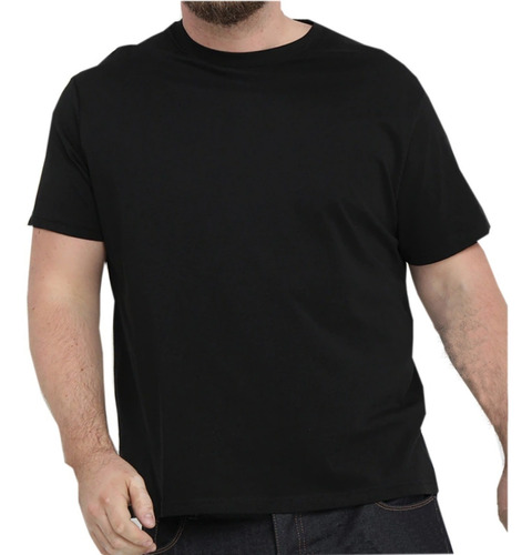 Remeras Talle 5xl ALG 20/1 Cancho Med 70 X 82
