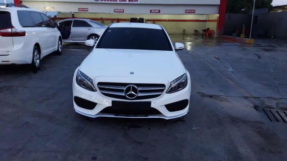 Mercedes-benz Clase C Europea