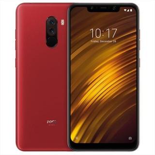 Xiaomi Pocophone F1 Dual Sim 64 Gb 6 Gb Ram Rojo + Regalo