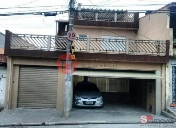 Sobrado Bairro Jardim Lajeado, 4 Dorm, 3 Suíte, 2 Vagas, 240 M - 3804