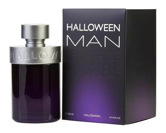 Jesus Del Pozo Halloween Men Decant 5ml + 5ml Grátis = Decant 10ml