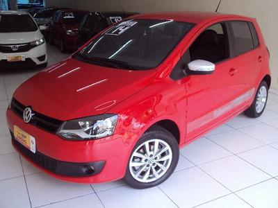 Volkswagen Fox Rock In Rio 1.6 Flex Completo Único Dono
