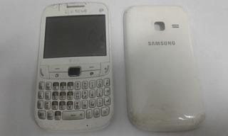 Celular Gt S 3572 Samsung, Leia Descrição