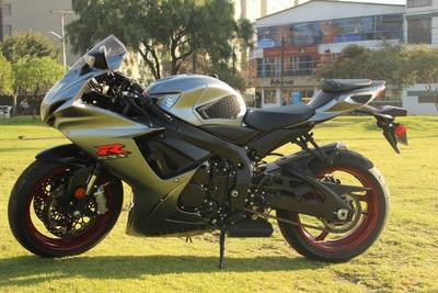 Suzuki Gsxr 600 2018/sbk/gsx-r/negociable