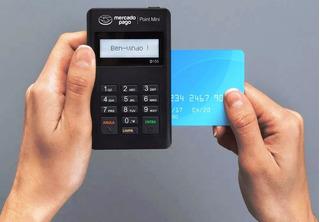 Cartao De Credito Sem Consulta + Maquina De Cartão