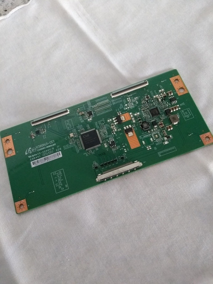 Placa T-com Tv Lg 39ln5700 Mod:v390hj1-ce1