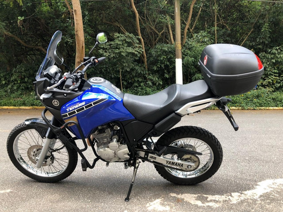 Yamaha Xtz 250 Ténéré