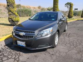 Chevrolet Malibu 2013 Ls Paquete B